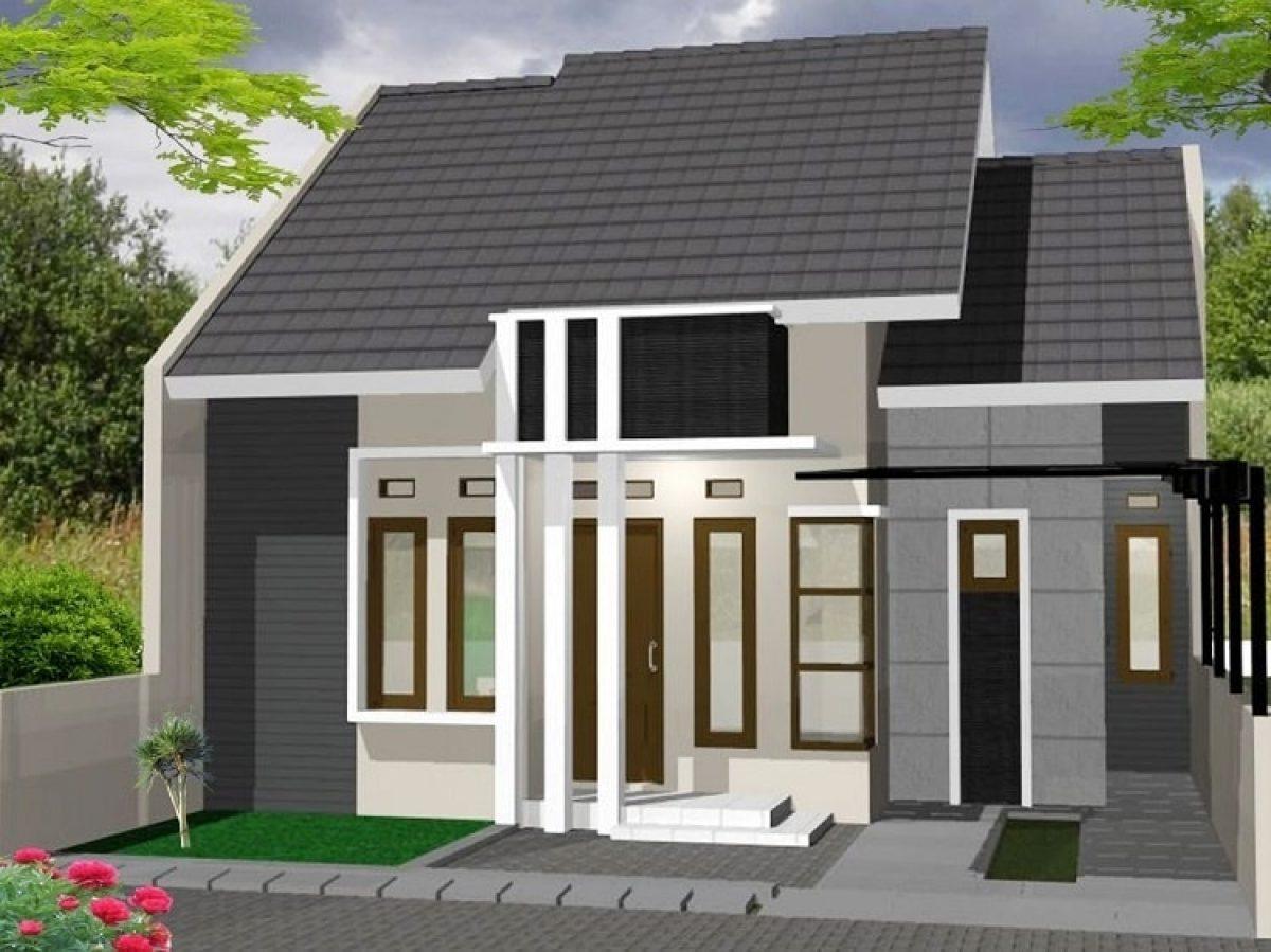 Rumah Minimalis Sederhana Type 36 Desain Rumah
