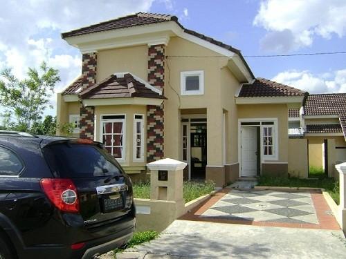 Rumah Idaman Minimalis 1 Lantai