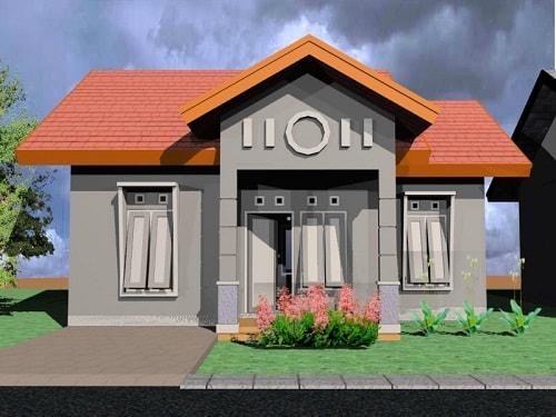 4700 Koleksi Gambar Model Rumah Minimalis Bagian Depan Terbaru