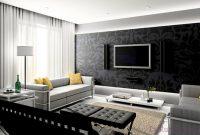 Desain Model Ruang Tamu Rumah Minimalis yang Modern