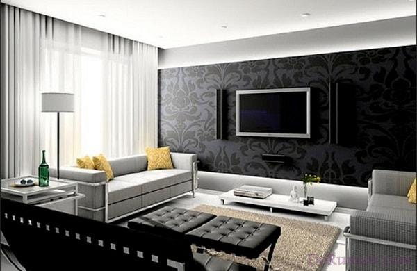 15 Gambar Rumah Dengan Dekorasi Shabby Chic