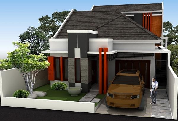 Gambar Rumah Idaman Minimalis Terbaru
