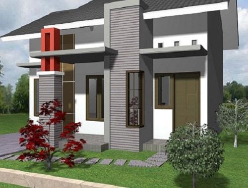 Ide Model Teras Rumah Minimalis Modern yang Terbaru