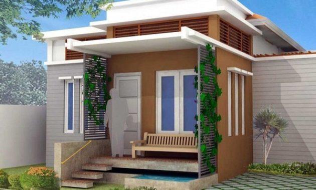 Ide Terbaru 54+ Warna Cat Rumah Bagian Luar Yang Elegan