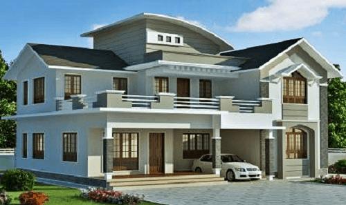 6300 Gambar Desain Atap Rumah Minimalis Modern 1 Lantai Yang Bisa Anda Tiru Unduh
