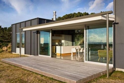 Model Atap Teras Rumah Minimalis Paling Asri