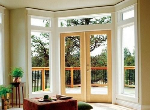 Model Jendela Rumah Minimalis Terbaru