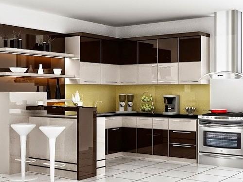 Model Ruangan Rumah Minimalis Modern dan Elegan