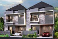 Model Rumah Idaman Minimalis Terbaru dan Modern