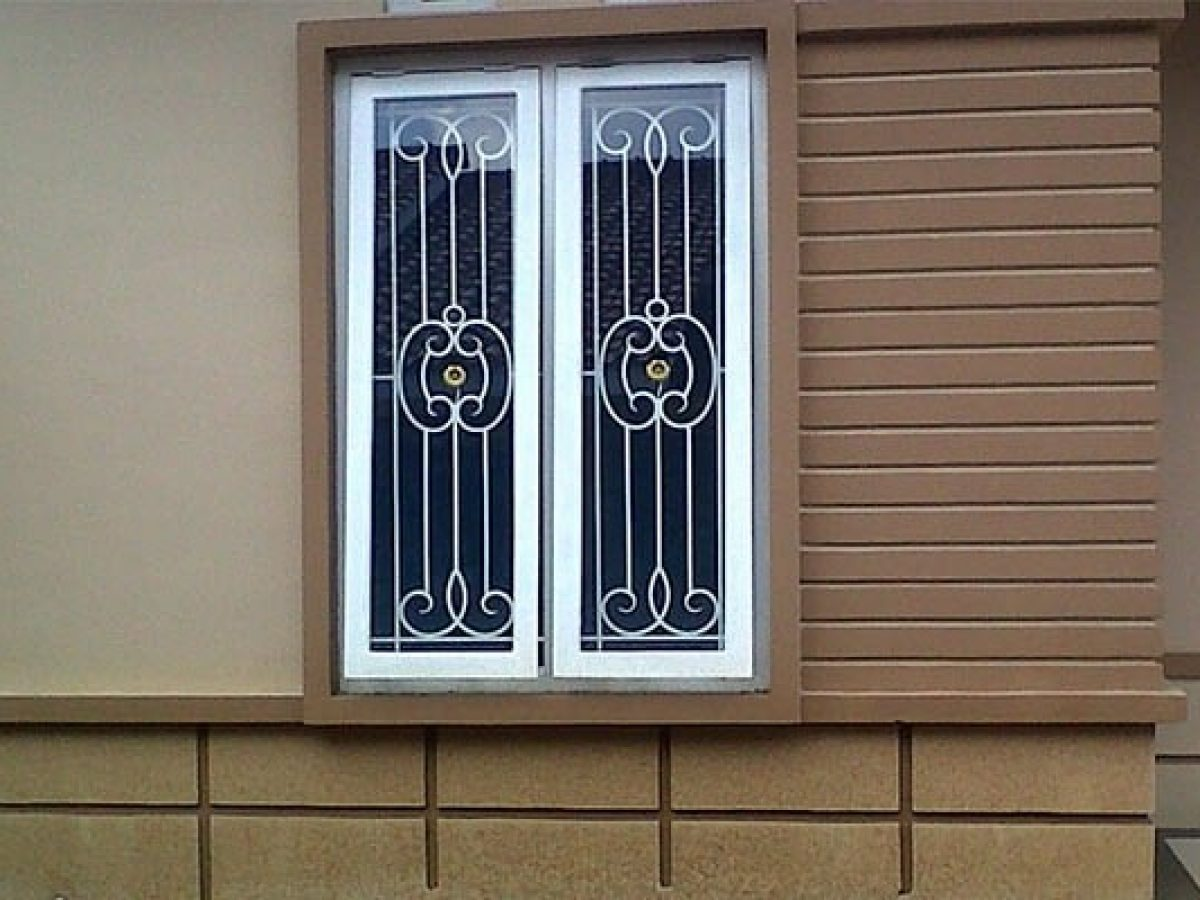 7 Model Teralis Jendela Rumah Minimalis Modern Paling Indah