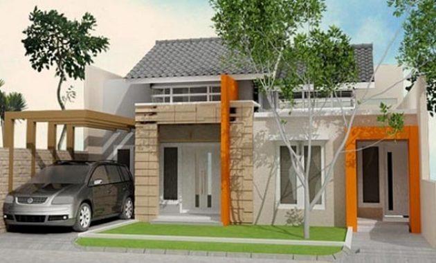 Rumah Idaman Minimalis Sederhana Terbaru