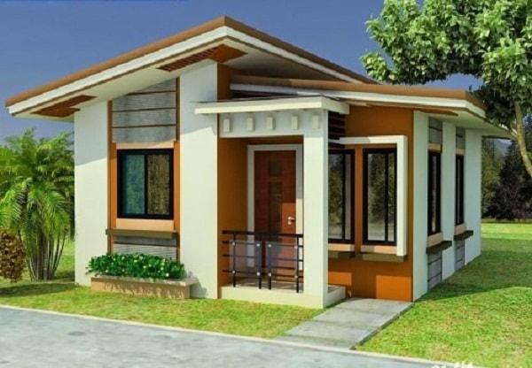 76 Ide Desain Rumah Minimalis Cantik Gratis Terbaru Unduh Gratis