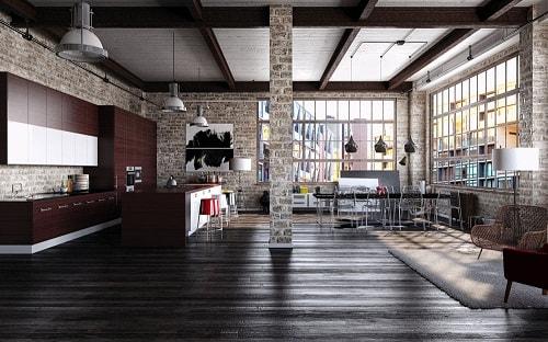 Desain Rumah Idaman Keluarga yang Elegan dan Terkini
