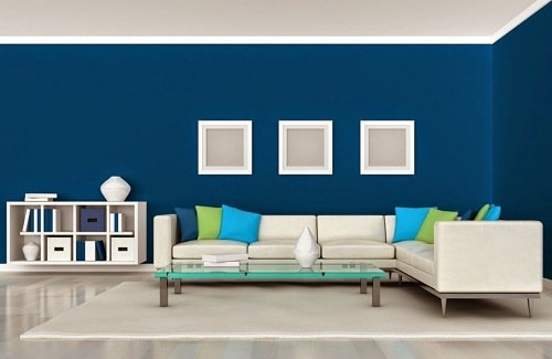 Warna Cat Interior Rumah Minimalis yang Menarik