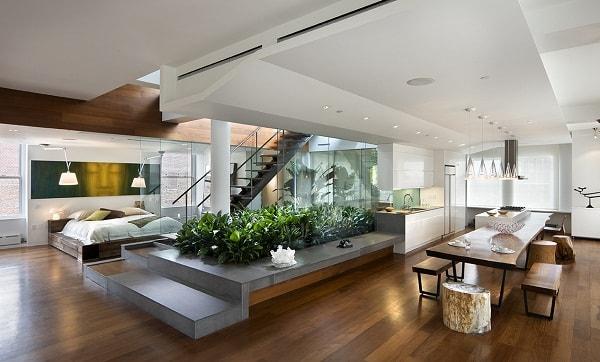 Inspirasi Interior Rumah Minimalis Mewah yang Modern