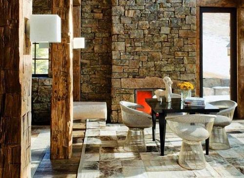 Macam-Macam Desain Interior Rumah Idaman yang Elegan