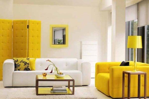 Variasi Warna Cat Rumah Terbaru yang Menarik dan Nyentrik