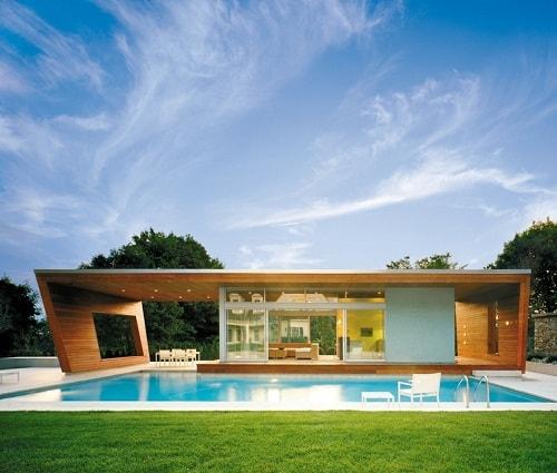 5 Model Rumah Minimalis Terbaik di Dunia dan Terbaru