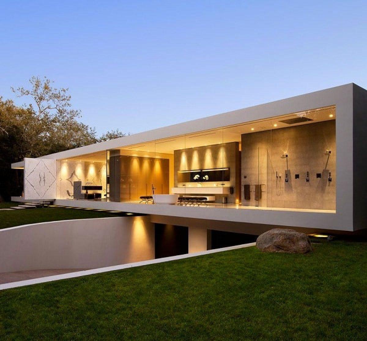 5 Model Rumah Minimalis Terbaik Di Dunia Dan Terbaru Rumah minimalis terbaik di dunia