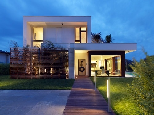 Cari Gambar Rumah Minimalis? Berikut Beberapa Model Rumah Paling Elegan
