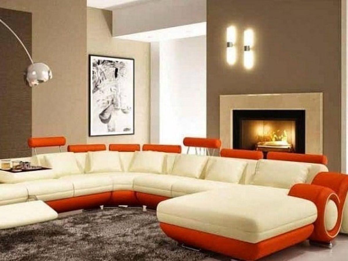 Ide Warna Cat Ruang Tamu Minimalis Yang Harmonis Dan Menarik