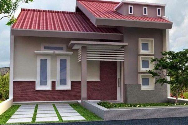 Download 94 Gambar Rumah Minimalis Di Desa Terbaik Gratis