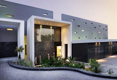 Model Rumah Cantik Minimalis yang Menawan Inspirasi Rumah Idaman