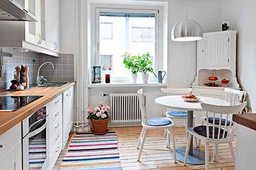 Penerapan Desain Interior Skandinavia Untuk Ruangan yang Lebih Elegan