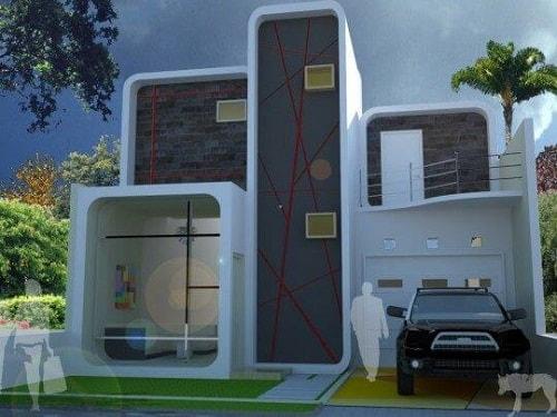 Type Rumah Idaman Minimalis Masa Kini yang Menarik dan Cantik