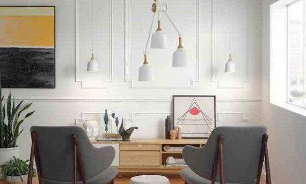 Desain Model Lampu Rumah Minimalis yang Menarik dan Elegan
