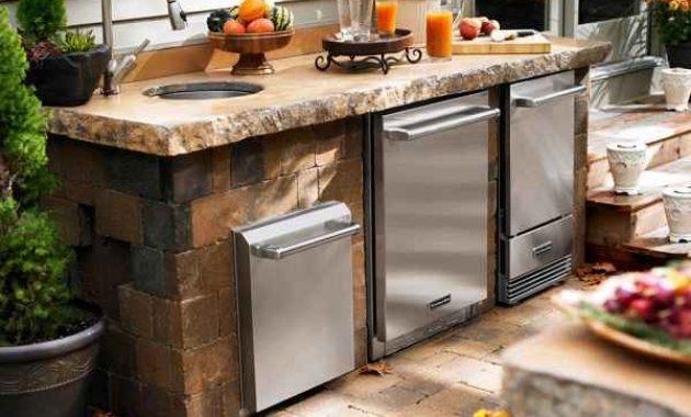 Ide Dekorasi Dapur Terbuka Rumah Minimalis yang Tepat