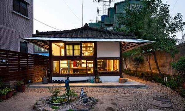 Koleksi Foto Desain Interior Rumah Minimalis Ala Jepang yang Elegan