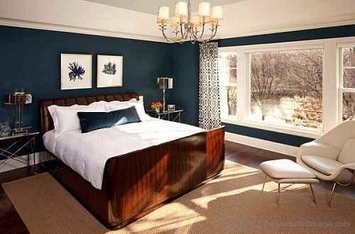 Aneka Desain Kamar Tidur Minimalis Impian yang Mewah dan Istimewa