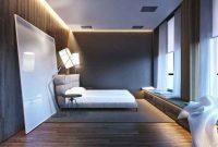 Koleksi Foto Desain Kamar Tidur Laki-Laki dengan Nuansa Maskulin yang Minimalis