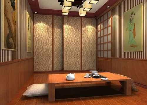 Ide Desain Ruang Makan Minimalis Ala Jepang yang Khas dan Modern