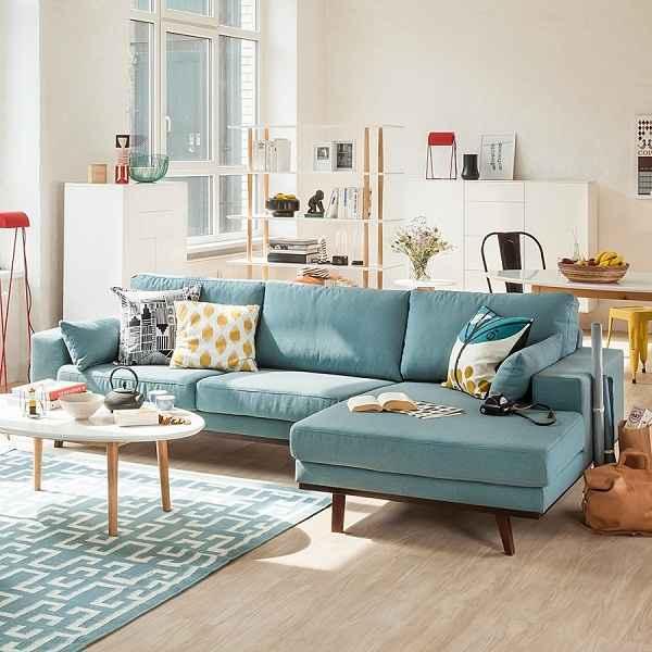 Koleksi Model Sofa Rumah Minimalis yang Sedang Trend Tahun Ini