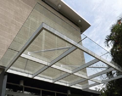 Kumpulan Model Kanopi Rumah Minimalis yang Modern dan Elegan