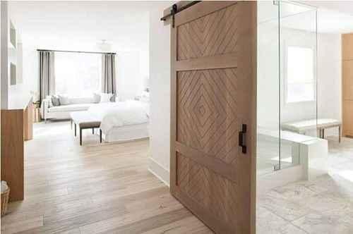 Model Desain Pintu Geser Rumah Minimalis yang Elegan dan Terbaru