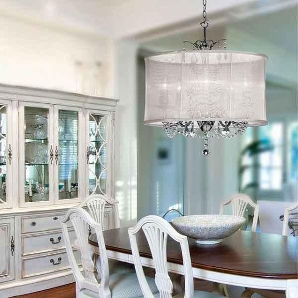 Inspirasi Model Lampu Ruang Makan Minimalis yang Elegan dan Modern
