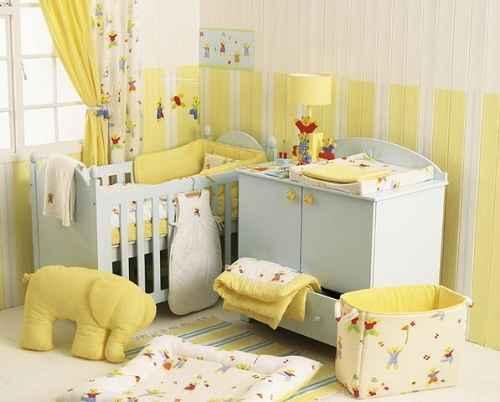 Tips Mendekorasi Kamar Tidur Minimalis Anak Dan Bayi Yang Nyaman