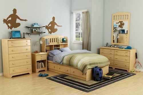 Tips Mendekorasi Kamar Tidur Minimalis Anak dan Bayi yang Nyaman dan Aman