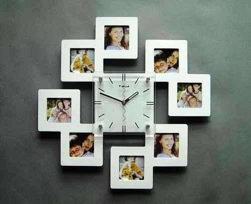 Aneka Desain Jam Dinding Minimalis yang Unik dan Elegan