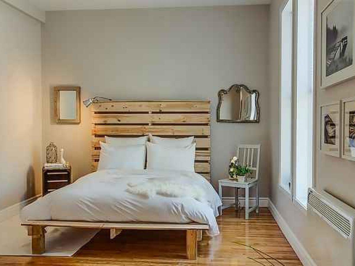 Tips Desain Interior Kamar Tidur Sederhana Agar Nampak Menarik