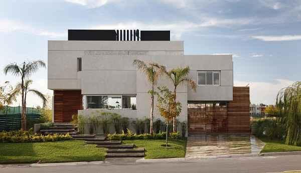 Ide Arsitektur Rumah Minimalis Menakjubkan yang Terbaru