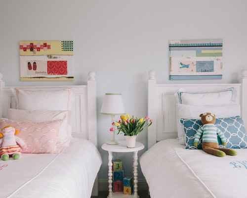 Inspirasi Desain Kamar Tidur Anak Laki Laki Dan Perempuan