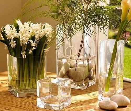 Inspirasi Model Vas Bunga Minimalis yang Menarik dan Elegan
