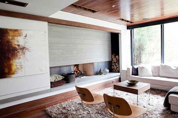 Tips Buat Ruang Keluarga Minimalis Terlihat Lebih Luas