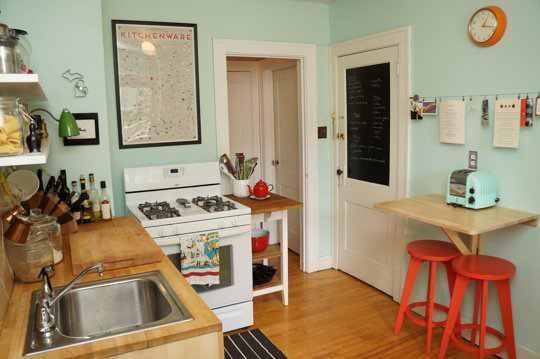 76 Koleksi Ide Desain Dapur Minimalis Type 36/72 HD Terbaik Untuk Di Contoh