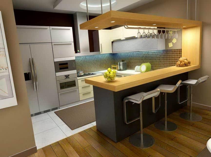 880 Ide Video Desain Dapur Minimalis HD Terbaik Untuk Di Contoh