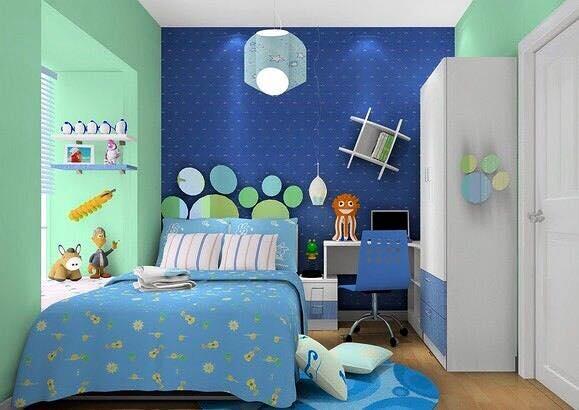 1010+ Ide Foto Desain Kamar Tidur Anak Minimalis HD Gratid Download Gratis